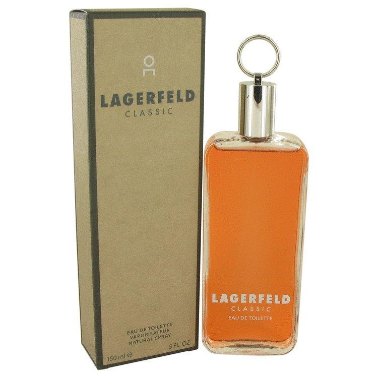 Lagerfeld Cologne 5 oz Eau De Toilette Spray