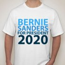 Bernie Sanders For President 2020 Election USA White Tshirt Shirt Tee Apparel Fashion Clothing