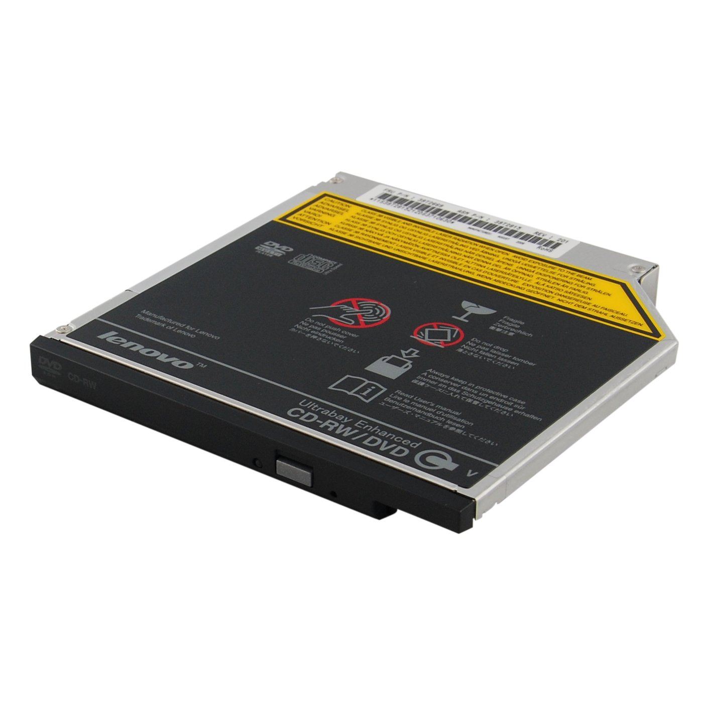 CD-RW/DVD Drive for IBM Lenovo Thinkpad Z60 Z61 R60 R60E R61 39T2669