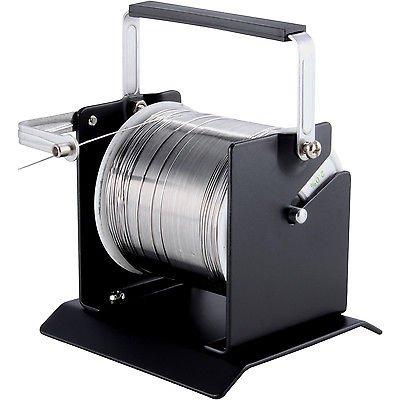 Solder Dispenser Reel with 1KG 63/37 Leaded Solder 0.6mm Diameter