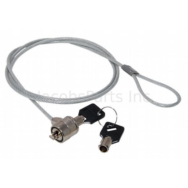 New Security Laptop Notebook Cable Chain Lock w/ 2 Keys