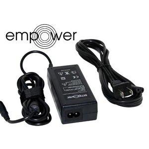 Premium AC Adapter Charger for Gateway W3501 W350I W466U