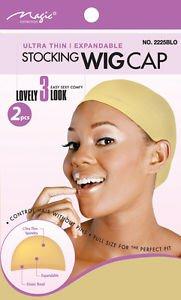 Magic Collection Stocking Wig Cap BLOND-2225BLO