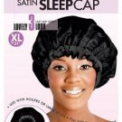 Magic Collection Satin Sleep Cap-2122