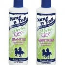 Mane 'n Tail Herbal Essentials Shampoo & Conditioner 355ml