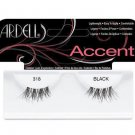 Ardell Accent Lashes-AR61318(318BLACK)