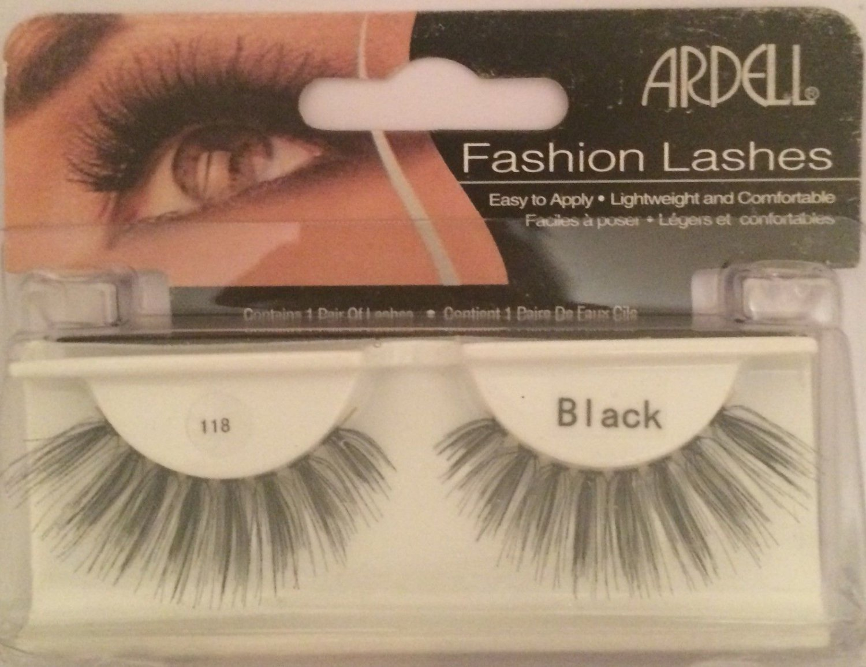 Ardell Fashion Lashes Style-118