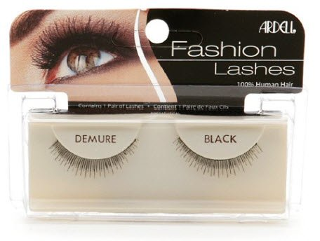 Ardell Fashion Lashes Style-DEMURE