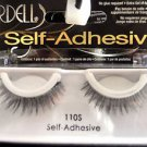 Ardell Self Adhesive Pre-glued Premium Eyelashes-110S