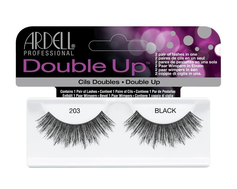 Ardell Professional Double Up-203BLA