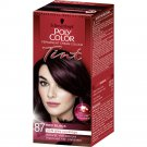 Schwarzkopf Poly Colour 87 Red Black