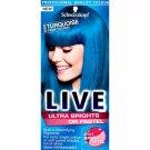 Schwarzkopf Live 096 Turquoise Temptation