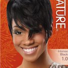 Creme Of Nature 1.0 Intense Black Exotic Shine Hair Color