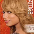 Creme Of Nature 9.23 Light Golden Blonde Exotic Shine Hair Color