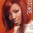 Creme Of Nature 6.4 Red Copper Exotic Shine Hair Color