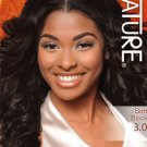 Creme Of Nature 3.0 Soft Black Exotic Shine Hair Color