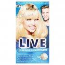 Schwarzkopf Live Intense Lightener00A- Absolute Platinum