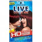Schwarzkopf Live Intense Colour HD 47 Plum Perfection