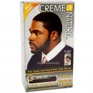 Creme Of Nature 1.0 Natural Black