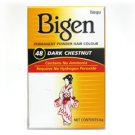 Bigen 48 Dark Chestnut