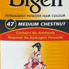 Bigen 47 Medium Chestnut