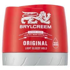 Brylcreem Original Light Glossy Hold