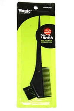 Magic Collection Styling Brush Comb Dye Brush-2431