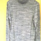Sonoma Cotton Blend Turtleneck, Size XL