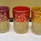 Votive Candle Holder, Set of 3