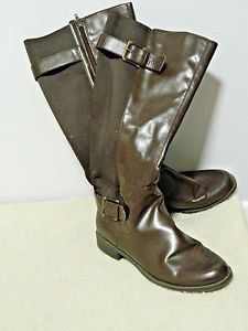 Ladies Tall Boots, Size 11M