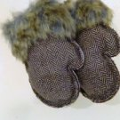 Holiday  Hanging Decoration-Mittens