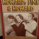 Three Stooges Metal Sign: The Law Offices of Howard, Fine and Howard
