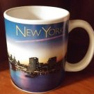 New York Souvenir Cup in great shape 4""