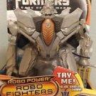 Transformers Dark of the Moon StarScream Decepticon Power Robo Fighters