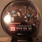 "Star Wars mPire Boba Fett & Han Solo M&M Holiday Ornament 2"""
