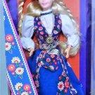Norwegian 1996 Barbie Doll