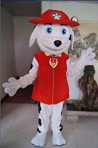 Mascots M Paw patrol dogs $249 free shipping