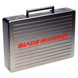 Blade Runner (10-Disc Ultimate Collectors Edition)