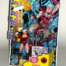 WildCATS Zealot Action Figure From Playmates