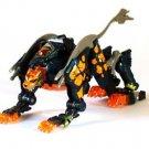 Transformers Beast Machines Night Slash Cheetor Deluxe loose Hasbro original