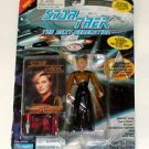 Star Trek The Next Generation Lieutenet Natasha Yar Playmates Figure 1994