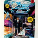 Star Trek The Next Generation Picard as Dixon Hill Playmates Figure 1994
