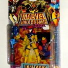 Jean Grey Marvel Super Hero Hall of Fame She Force action figure Toy Biz 1996