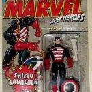 1994 Marvel Super Heroes US Agent ToyBiz