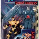 Cyclops  X-Men Robot Fighters Marvel Toy Biz 1997