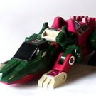 Transformers G1 Scull Cruncher and Grax Head Master loose Hasbro original