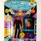 "Star Trek The Next Generation "" Q "" Playmates Figure 1993"