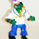 Teenage Mutant Ninja Turtles Michaelangelo Sailor 90s era Playmates TMNT