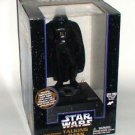 Star Wars Darth Vader Talking Bank with Light Saber 1996