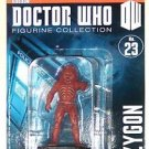 Doctor Who Figure Collection: Zygon  #23 The Day Of The Doctor